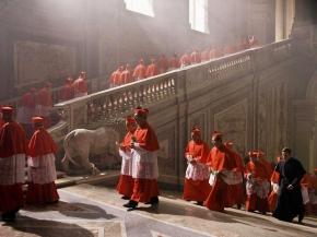 Concilio, Vaticano, Conclave