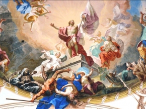 Jesús, resurrección