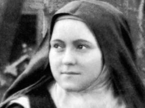 santa Teresita de Liseaux