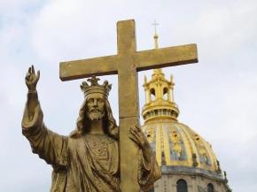 Jesús, Jesucristo Rey