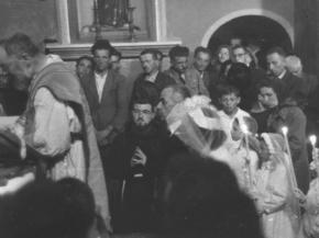 Iglesia Católica, Padre Pío