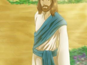 Jesucristo animado