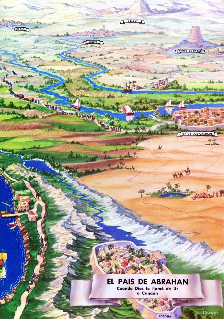 El País de Abraham