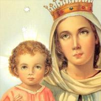 Virgen Del Carmen Imagen Alta Resolución Uncatolicocom