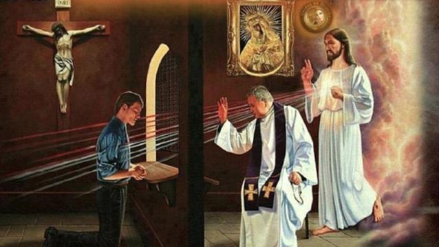 Guia breve para la confesón