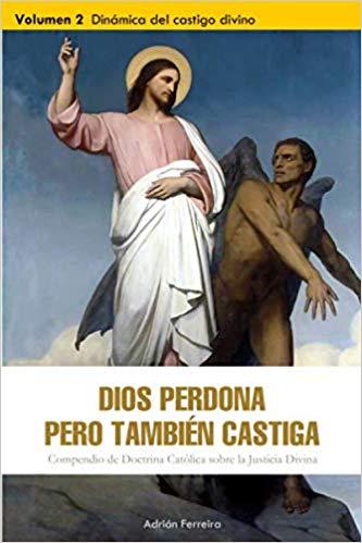 Libro sobre Justicia Divina